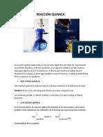 REACCIÓN QUIMICA.doc