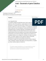 Parcial - Escenario 4 Tecnicas Del Aprendizaje Autonomo