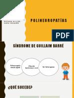 Sd Guilliam Barre