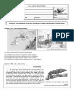 8º ANO AVALIAÇÃO DIAGNÓSTICA.docx