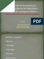 Catálogo de cadenas y transportadores - Metalmax