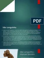 S. Longuinho