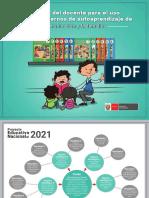 Manual del docente para el uso de los cuadernos de autoaprendizaje de Comunicación y Matemática.pdf
