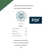 SIPI Minggu 7 Audit Sistem Informasi