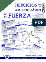 1 LIBRO 320 Ejercicios Para El Entrenamiento Basico de La Fuerza