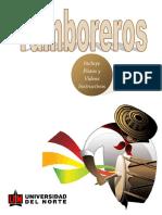 Tamboreros