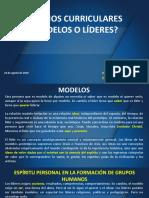 Ppt_modelos y Lideres