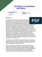 Un poco de historia y el nacimiento del Cálculo l.docx