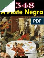 1348 - A Peste Negra - José Martino.pdf