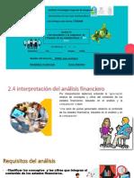 Finanzas de Las Organizaciones