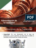 Administracion de la Capacidad.ppt