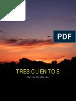 Rufino Contreras - Tres Cuentos