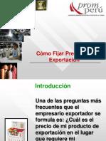COMO FIJAR PRECIOS DE EXPORTACION LUNAS.pdf