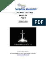 6.1-TSDI -A Palavra