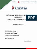Universidad Tecnológica Privada de Santa Cruz