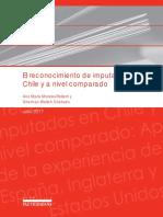 2011 10 06 El Reconocimiento de Imputados en Chile y a Nivel Comparado