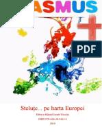 Steluțe... Pe Harta Europei