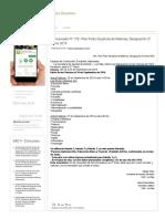 Secretaría de Asuntos Docentes 1. Distrito La Plata_ Comunicado N° 178 - Plan FinEs Deudores de Materias, Designación 3° tramo 2019