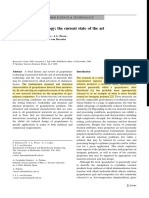 Paper 3. Duxson, Geopolymer Technology the Current State of the Art