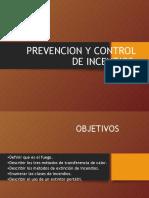 Prevencion y Control de Incendios [Autoguardado]