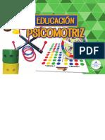 Catalogo Psicomotricidad 2019