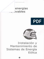 Tema 1. Las Energías Renovables