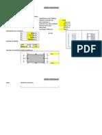 1.0 Diseño Estructural Cimentacion