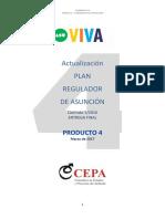 Plan Regulador de Asunción
