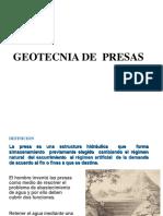 PPT GEOTECNIA PRESAS