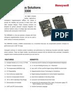 Sensor Giro Compas Uav