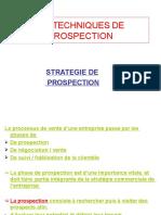 Cours Pour Apprendre Les Techniques de La Prospection Commerciale
