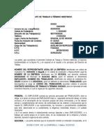 ESQUEMA DE UN CONTRATO DE TRABAJO.doc