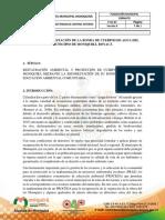 RESTAURACIÓN AMBIENTAL Y PROTECCIÓN DE CUERPOS DE AGUA DE MONIQUIRÁ MEDIANTE LA REFORESTACIÓN DE SU RONDA HÍDRICA Y LA EDUCACIÓN AMBIENTAL COMUNITARIA..docx