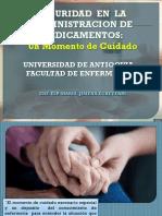 Seguridad en la administración de Medicamentos.pdf