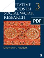 Padgett_Qualitative Methods in Social Work Research (2016)