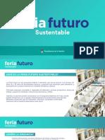 Feria sustentable
