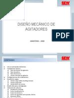 Diseño Mecánico Agitadores.pdf