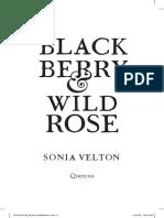 Blackberry & Wild Rose Chapter 1