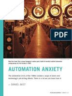 AutomationAnxiety