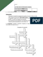 Evaluacion TSAC PDF