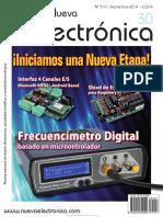 Nueva Electronica 319