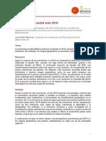Steinberg Martinez Economia Mundial 2019