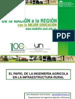 Tendencias de La Infraestructura (1)
