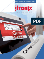 Citronix Ci5000 Labeltec.se