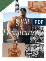 Guia de Fisiculturista, Cálculos e Dietas.pdf