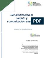 Final Sensibilizacion Al Cambio y Comunicacion Asertiva v2