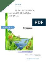 Ecosistema semana 2