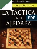 La tactica en el ajedrez - V Moskalenkos.pdf