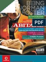 Revista Abitare Nov 2010 - Norman Foster