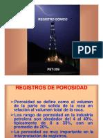4.3 -TEMA Registro Sónico